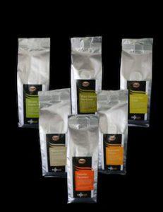 koffiebonen proefpakket kopen