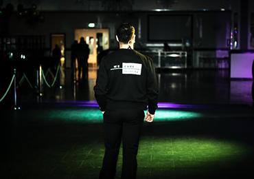 beveiliging vacatures Den Haag